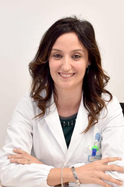 Francesca Cinti