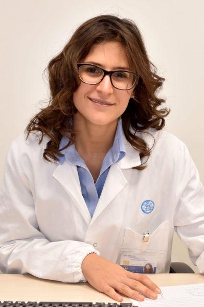 Teresa Mezza