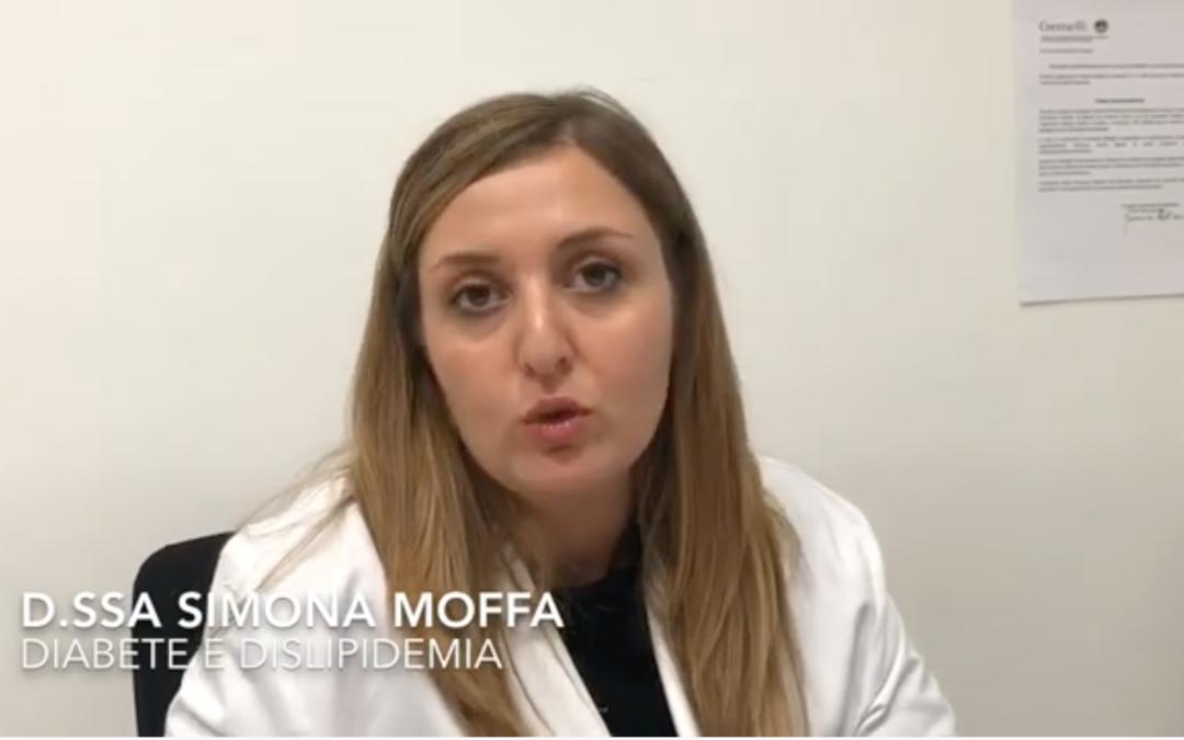 Diabete e dislipidemia (D.ssa Moffa)
