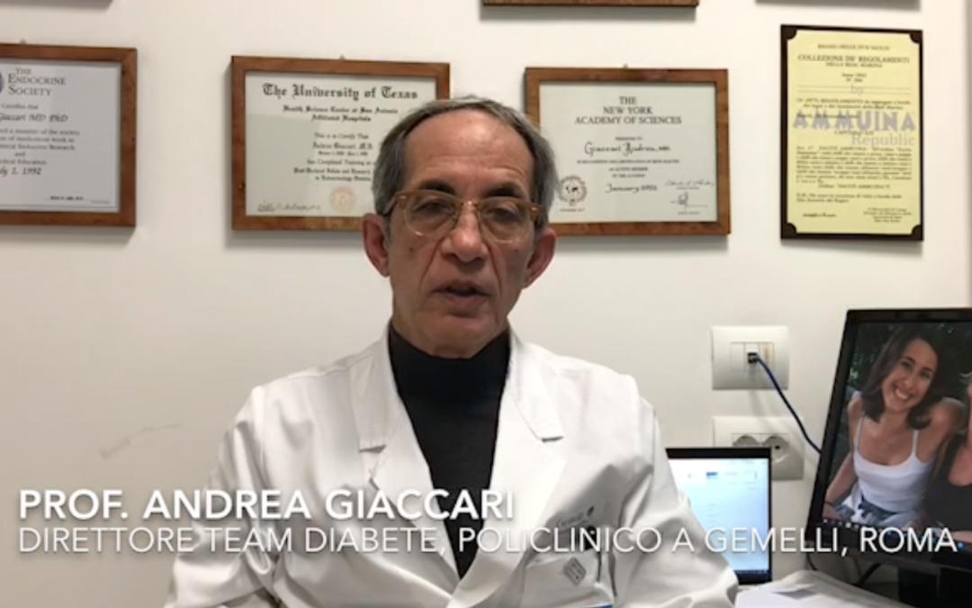 Diabete e ipertensione: due facce della stessa medaglia?